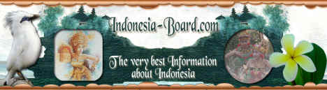 5 Indonesia Board